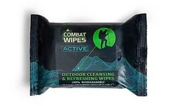 Combat Wipes Active