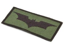 Deploy Batman Patch