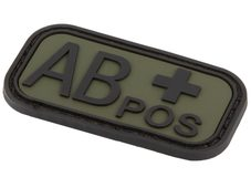 Deploy Bloodpatch AB pos PVC