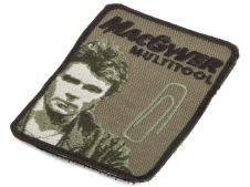 Deploy MacGyver Patch