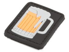 Deploy PVC Patch Beer