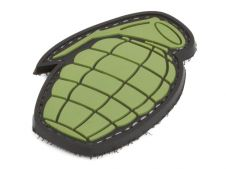 Deploy PVC Patch Grenade