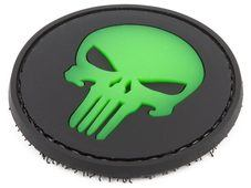 Deploy PVC Patch Punisher