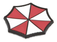 Deploy PVC Patch PVC Patch Umbrella Corporation