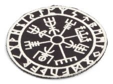 Deploy Viking Compass Patch