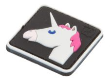 JTG PVC Patch Unicorn