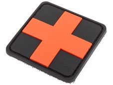 JTG PVC Patch Medic 50mm