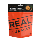 Real Turmat Thai Red Curry
