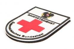 STEINADLER PVC Sanitätsdienst Patch