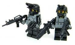 Toy Commandos Black OPS