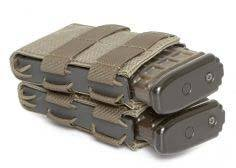 Zentauron Double Mag Pouch 5.56mm